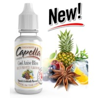 Cool Anis Bliss - Capella Aroma 13ml