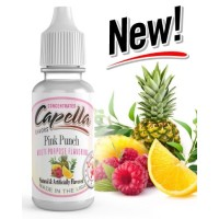 Pink Punch - Capella Aroma 13ml