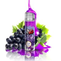 50 ml - Purple Slush - I VG Classic