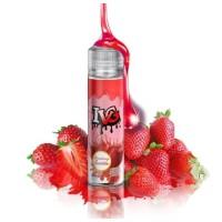 50 ml - Strawberry Sensation - I VG Classic