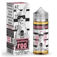 80 ml Strawberry Kangaroo Kustard von Cloud Thieves - shortfill
