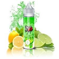 50 ml - Neon Lime von I VG