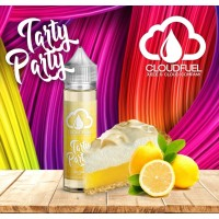 50 ml - Tarty Party (70/30) von Cloudfuel