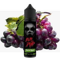 Evil Drip Suicide Grape 0mg 50ml Shortfill