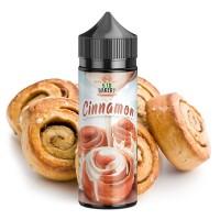 510 Cloud Park - Cinnamon Aroma 17ml (DIY)