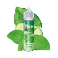 50 ml Mint Ice Tea & Cucumber by Freeze Tea