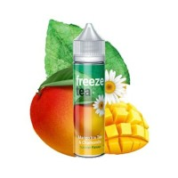 50 ml Mango Ice Tea & Chamomille by Freeze Tea
