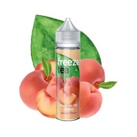 50 ml Black Ice Tea Peach by Freeze Tea FR