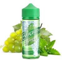 30 ml Evergreen - Grape Mint by Sique Liquid (Shake&Vape)