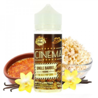 LIMITED EDITION: Cinema Reserve 100ml of Icarus Cloud