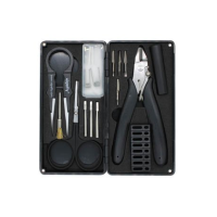 Vapefly Mini DIY Tool Kit - Wickelwerkzeug Set
