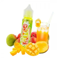 50ml Crazy Mango (no Fresh) 0mg by Fruizee