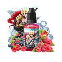 30 ml Valkyrie von a&l shakers Aroma