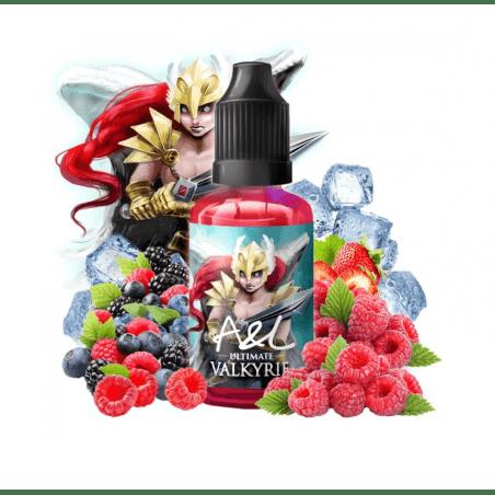 30 ml Valkyrie von a&l shakers Aroma