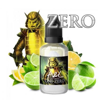 30 ml Oni Zero von a&l shakers Aroma (DIY)