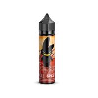 10 ml Well Baked - Psycho Bunny Aroma (DIY) shake & vape