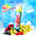 50ml Bloody Summer 0mg by Fruizee
