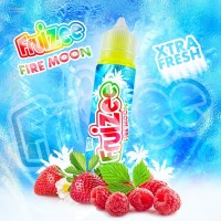 50ml Fire Moon 0mg by Fruizee