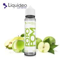 50 ml Po'Po'Pom -0mg- von Liquideo