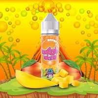 Mango N Lime Bubble Island