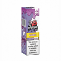 10ml I VG 50:50 Blackberg 3/6/12 mg TPD E-Liquid