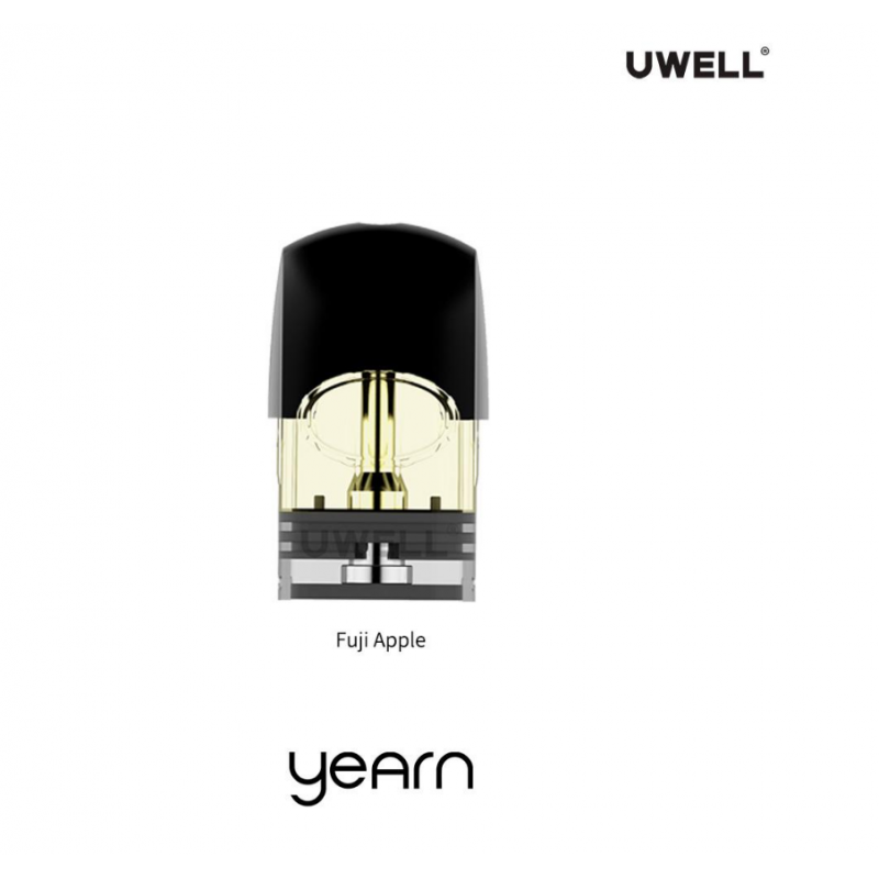 Fuji Apple Yearn Pod von Uwell 20 mg