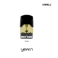 Vanilla Tobacco Yearn Pod von Uwell 20 mg