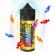 Strapped E-Liquid - Super Rainbow Candy on ICE 100ml 0mg