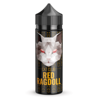 10 ml Red Ragdoll - Cat Club Aroma (by Copy Cat)