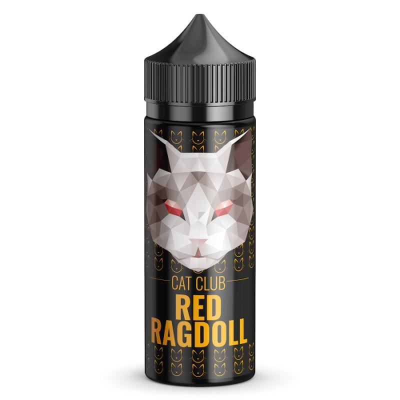 10 ml Red Ragdoll - Cat Club Aroma (by Copy Cat)