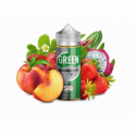 50/100 ml Crossbow Vapor Green Stattqualm Früchtemix