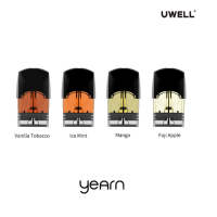 4 in 1 Yearn Pod von Uwell 20 mg