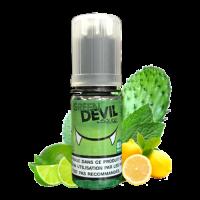 10ml Nic Salt Green Devil (Nikotinsalz 19 mg) von AVAP
