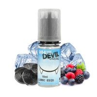 10ml Nic Salt White Devil (Nikotinsalz 19 mg) von AVAP