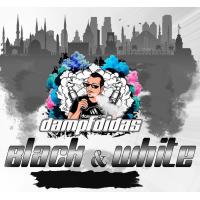 Dampfdidas - Black & White Aroma 18 ml Shortfill (DIY)