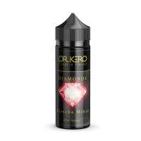 KIRSCHE MINZE - DR. KERO DIAMONDS AROMA 20ML (DIY) Longfill