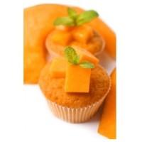 Lebensmittelfarbe - Orange -