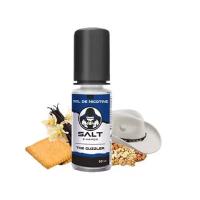 10 ml The Guzzler von SALT E-Vapor - Eliquid mit Nikotinsalz