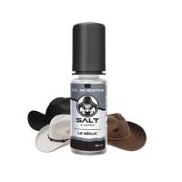 10 ml Le Déclic von SALT E-Vapor - Eliquid mit Nikotinsalz