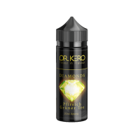 Dr. Kero Diamonds - Pfirsich Grüner Tee Aroma 20ml (DIY)