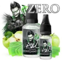 30 ml Ultimate Shinigami-Zero von a&l shakers Aroma (DIY)
