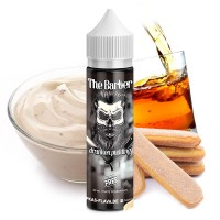 THE BARBER by Kapka's Flava Drunken Pudding Aroma 20ml (sucralosefrei)