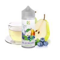 KTS TEA Blaubeere Aroma 30ml Shortfill