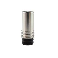 Drip Tip 510 Inox Teflon von Fumytech