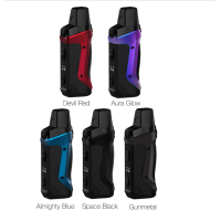 GeekVape Aegis Boost 3,7ml 1500mAh Pod System Kit