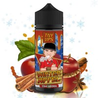 Tony Vapes - Winter Apfel 30ml Aroma (Longfill)