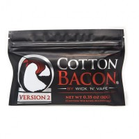 Cotton Bacon V2 by Wick'n'Vape Spezialwatte