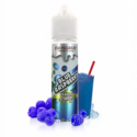 50 ml - Blue Raspberry - I Vape Great (I VG) Classic