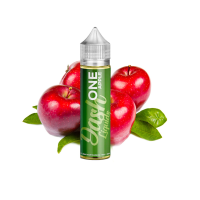15 ml One Apple Aroma - Dash Liquids (Longfill)