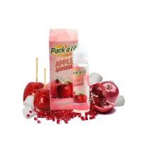 50 ml Apple d'Amour - Pack à l'ô Malysia Premium E-Liquid